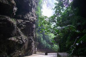 【全民摄影季】广西靖西通灵大峡谷