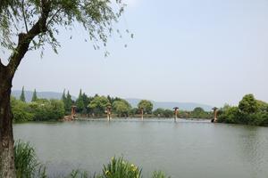 【全民摄影季】相约常熟--尚湖虞山休闲游