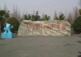 【我是达人】上海十佳旅游休闲新景点——东平国家森林公园