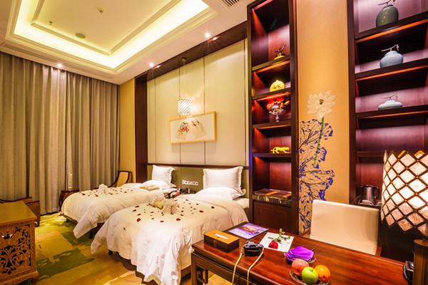 嘉善云澜湾温泉度假酒店