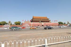 【我是达人】一个人的精彩——北京4天3晚自由行