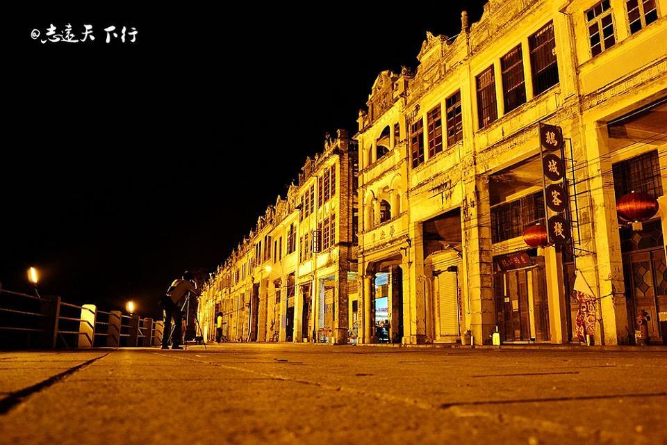 广东珠海市景点_江门图片大全_江门风景图片/景点照片/旅游摄影【驴妈妈攻略】