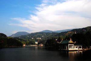 【全民摄影季】庐山,景德镇,江西小游。