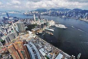 趁春光正好 到香港来一场吃、喝、玩、乐的惬意之行