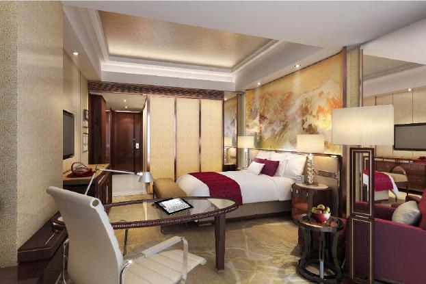 义乌万豪酒店