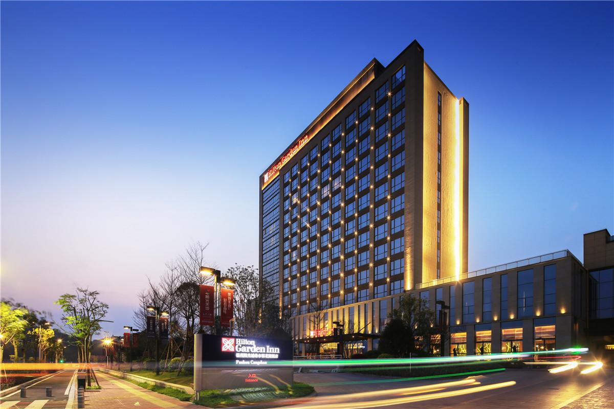 福州阳光城希尔顿花园酒店预订 福州阳光城希尔顿花园酒店地址 价格