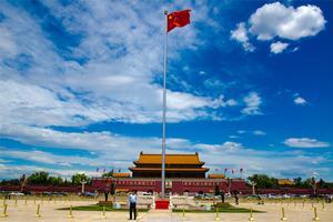 【我是达人】我在北京的慢节奏旅行——