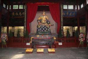 游杭州的随笔