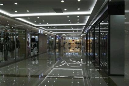 中国裘皮城