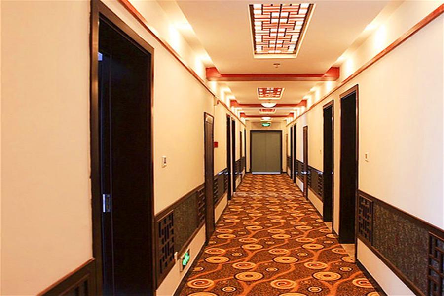 重庆金刀峡两江假日酒店