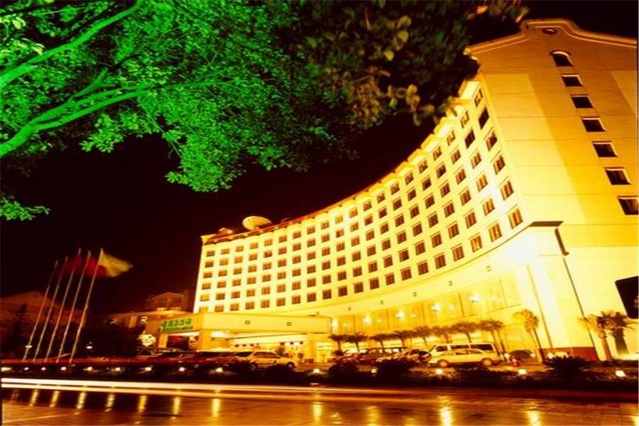 桂林宾馆贵宾楼