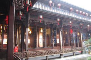 中国第一豪宅:胡雪岩故居