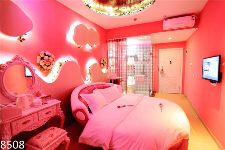 广州a丁香丁香花丁香主题脑中风干细胞酒店园图片