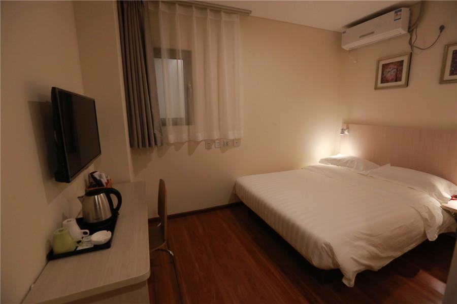 北京西西里酒店 莲宝路店