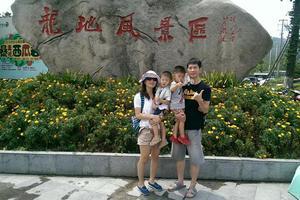 """【一写就""""惠""""】苏州清山酒店与白马涧龙池风景区亲子游"""