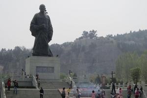 追司马:印象韩城之司马迁