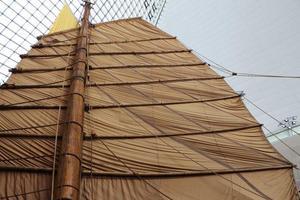 端午节去上海中国航海博物馆