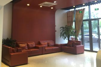 南京暖暖屋温泉酒店