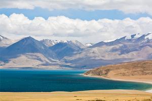 【我是达人】一路向西——6月的西藏,阿里南线
