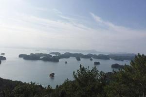 青山绿水,别有洞天——杭州之旅