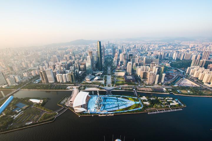 广州塔488摄影观景平台