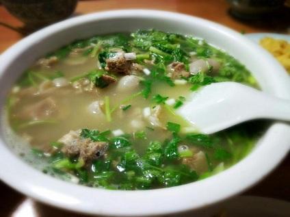 绵阳吃羊肉汤的地方_青海羊肠面_青海哪里吃羊肠面最好吃/去哪家最正宗【驴妈妈攻略】