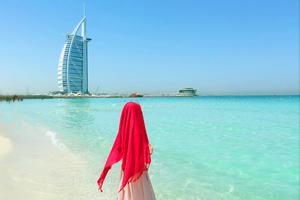 【我是达人】迪拜土豪国5678星酒店奢华之旅