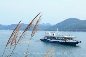 【狮城归来】千岛湖畔,有座沉入湖底半世纪有1400年的古城重现!