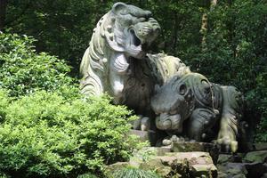 【我是达人】带着全家游西湖景点之虎跑公园