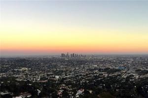 游历美国洛杉矶,难忘的三天之旅