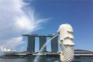 英语渣首次出国自由行——吃喝玩乐新加坡
