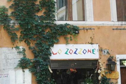 Lo Zozzone