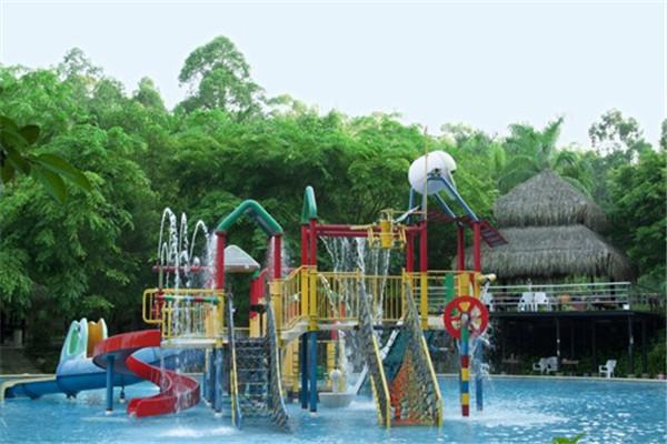 棕榈谷水城水上乐园
