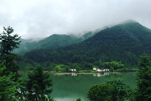 【我是达人】皖南山水之美渔诗之乐,隐于秋浦河畔