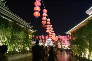 宁波方特游乐园