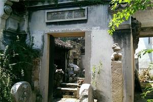 """【一写就""""惠""""】苏州东山亲子游"""