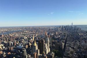 【我是达人】美东美西 自游自驾--21天自由行(一)纽约