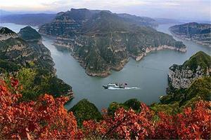 【我是达人】你知道黄河风景名胜区有哪些好玩的吗?