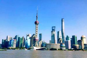 【我是达人】上海闲散游