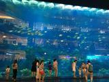 浩海立方海洋世界 - 海滨城