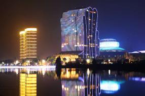 绍兴东方山水金沙酒店