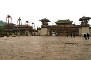 三国赤壁古战场景区一日游