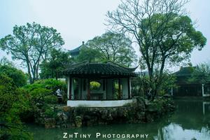 【我是达人】烟雨季节,穷游苏州,600元给自己一个开心的周末游