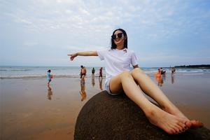 【我是达人】又到了夏天,你想和谁去看海