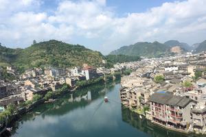 【我是达人】在黔东南,不做普通游客