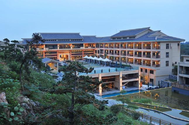 南京汤山御庭臻品酒店