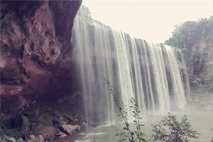 万州大瀑布群+1日游+自驾游