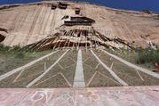 肃南马蹄寺