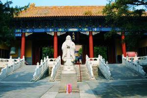 【我是达人】北京自助游:孔庙和国子监
