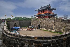 【我是达人】荆州初体验,在千年古城享受一个五星级周末